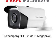 HIKVISION DS-2CC12D9T- IT3E