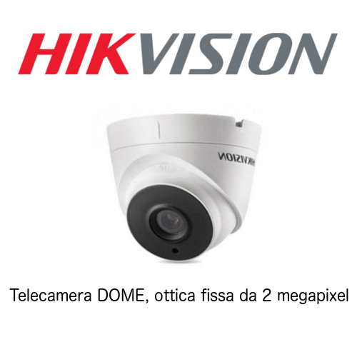 HIKVISION DS-2CC52D9T- IT3E