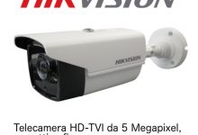 HIKVISION DS-2CE16H1T- IT5E