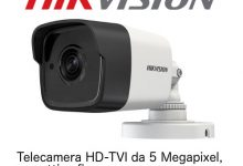 HIKVISION DS-2CE16H1T- ITE