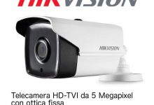 HIKVISION DS-2CE16H5T- IT5E