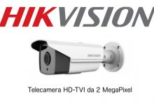 hikvision DS-2CE16D8T- IT3E