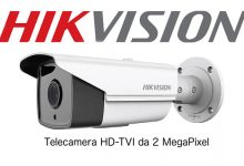 hikvision DS-2CE16D8T- IT5E